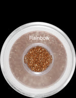 Hollographic Pigment Rainbow
