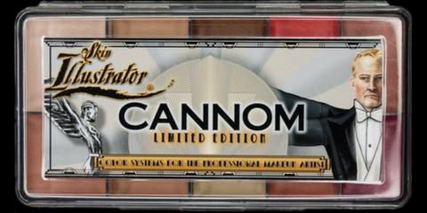 Greg Cannom Limited Edition front