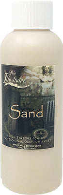 Skin Illustrator Sand Liquid