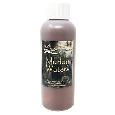 Skin Illustrator Muddy Waters Liquid
