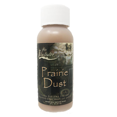 Skin Illustrator Prairie Dust Liquid