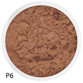 Dermacolor Fixing Powder