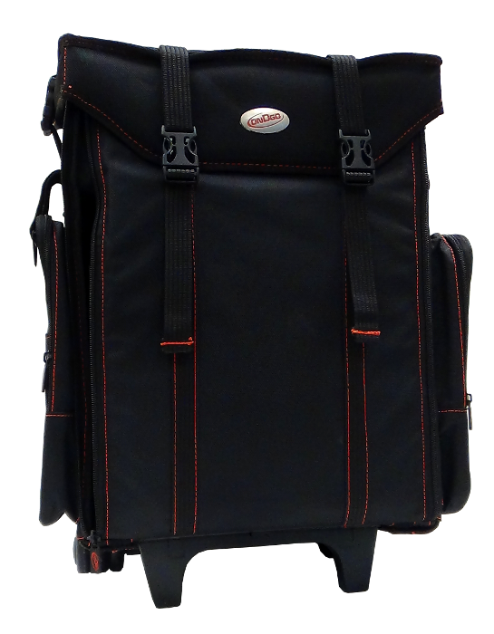 OnDGo 307 Soft Case w/Pouch & Trolley