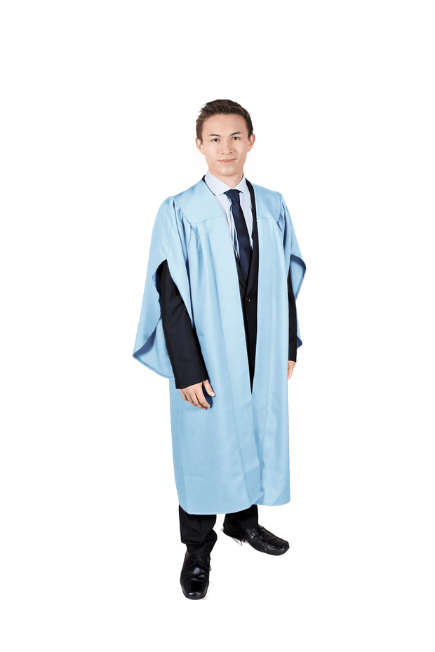 Economy Graduation Gowns