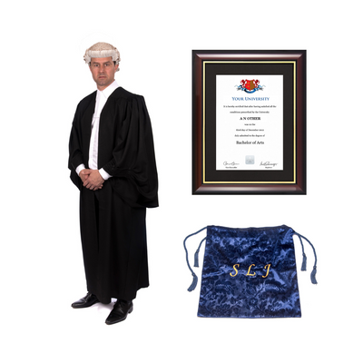 Inns of Court | Call to the Bar Preparation Package