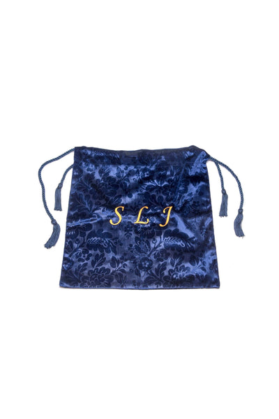 Barrister Bag - Royal Blue