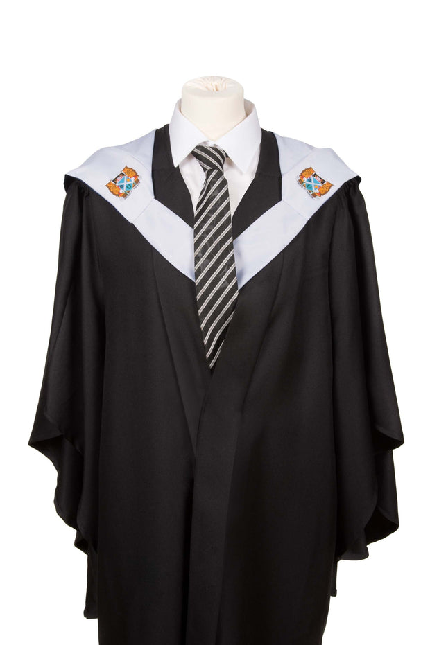 SQA Academic Hoods (Scottish Qualifications Only)