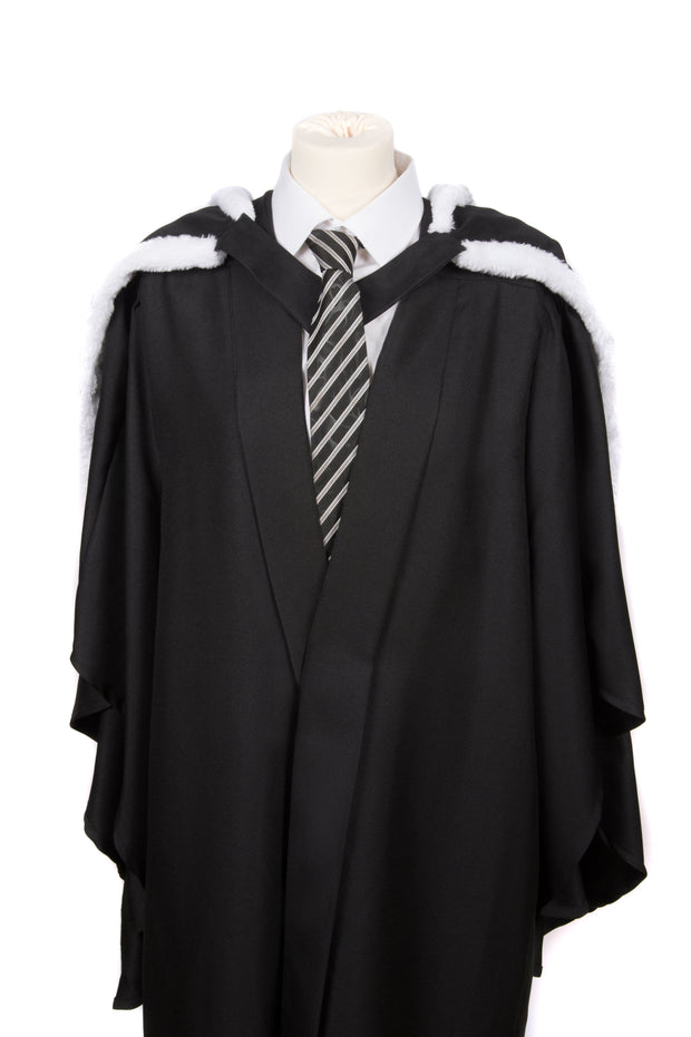 Academic Hood (Full Shape)