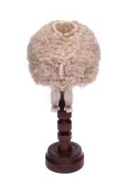 Traditional Judges Bench Wig