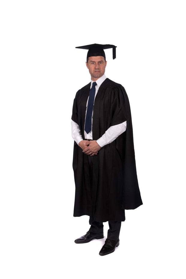 Masters Graduation Gowns