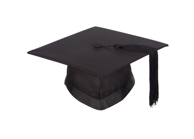University of Northampton | HNC & HND Gown, Cap and Hood Set