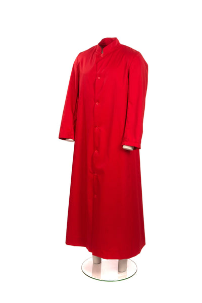 Children's Traditional British Choir Cassock