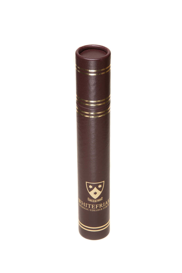 Customisable Graduate Diploma Tube