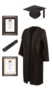 Graduate from Home | Platinum Package