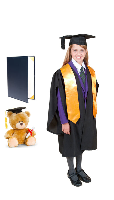 Graduate from Home | Children's Prestige Package