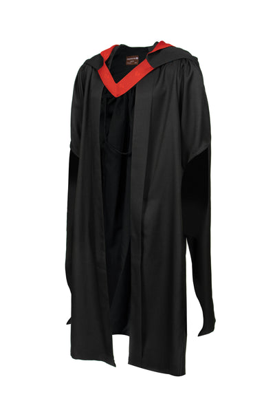 UoN | Masters Gown, Cap and Hood Set