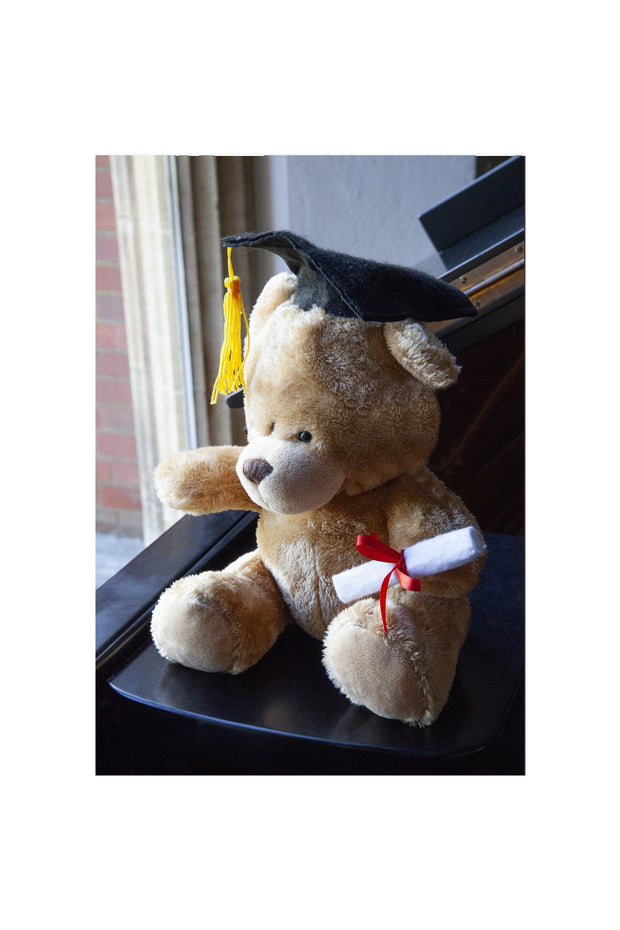 Graduations.LIVE | Graduation Teddy Bear