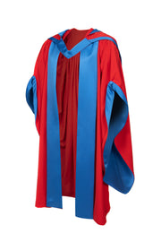 UoN | PhD Gown, Bonnet and Hood Set