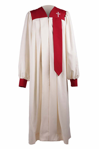 Choralia Sanctus - Deluxe Choir Robes