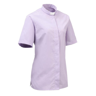 Reliant Ladies Short Sleeved Clergy Shirt