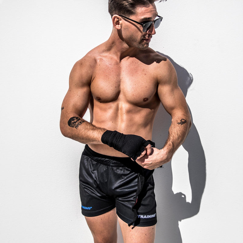 PERFECT SHORTS- BLACK