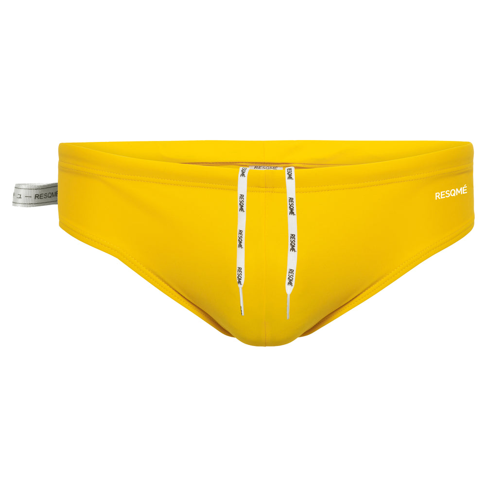 Voltage Yellow- brief