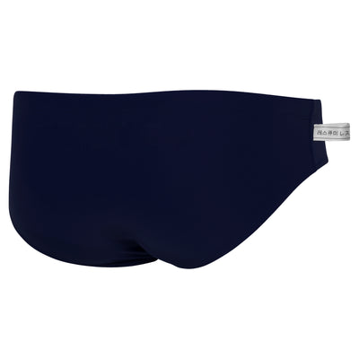 Designer Swimwear- navy color swimwear