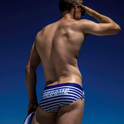 Super stripe- Brief