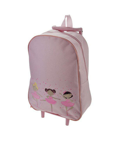 Ballerina Dance Case-Accessories-Enpoint Dancewear