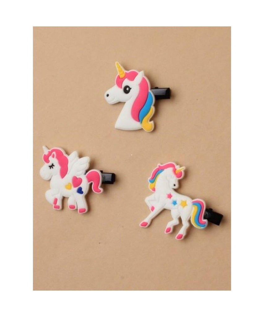 Unicorn Clips-Accessories-Enpoint Dancewear