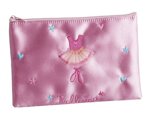 Ballerina Pencil Case-Accessories-Enpoint Dancewear