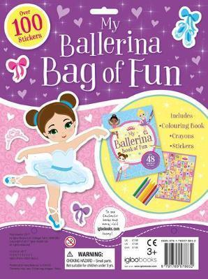 My Ballerina Bag of Fun