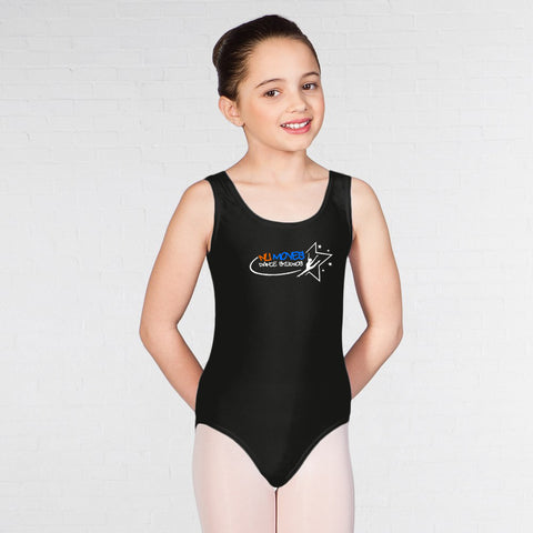 Nu Moves leotard