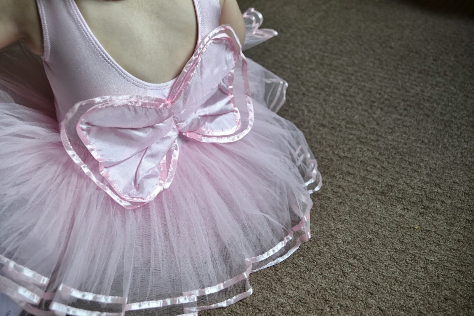 Frilly Lily Fairy Tutu