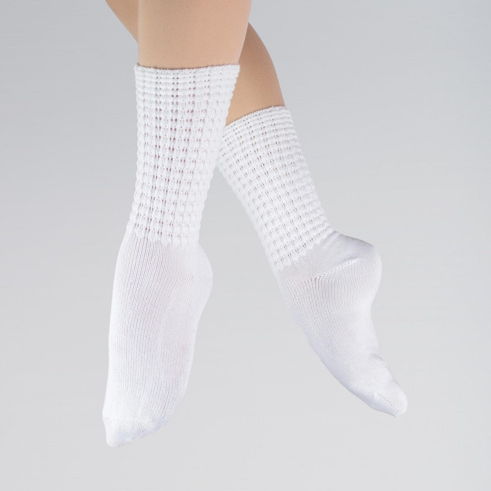 Irish Dance Socks-Accessories-Enpoint Dancewear