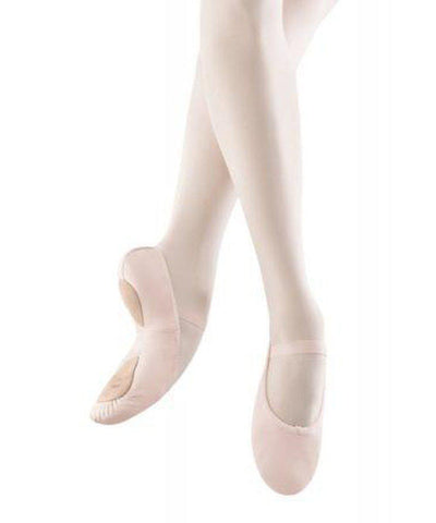Bloch Arise Split Sole Ballet Shoe-Footwear-Enpoint Dancewear
