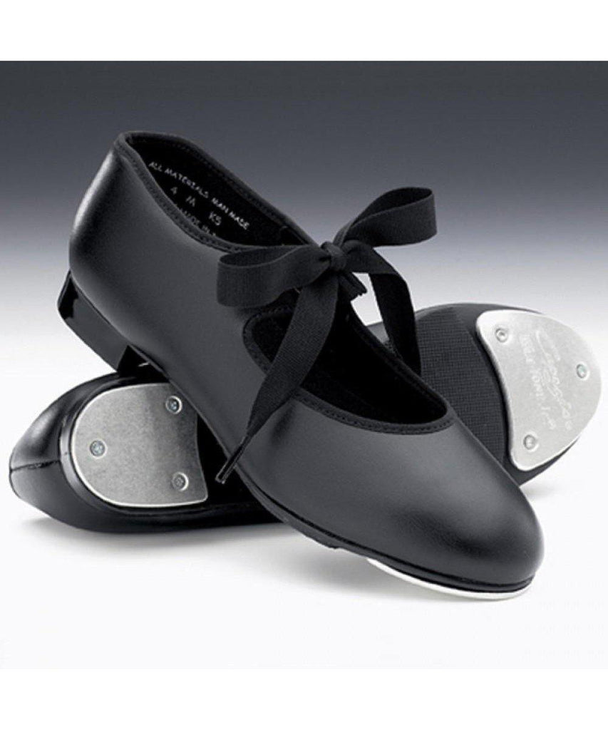 Capezio Tyette Tap Shoes-Footwear-Enpoint Dancewear