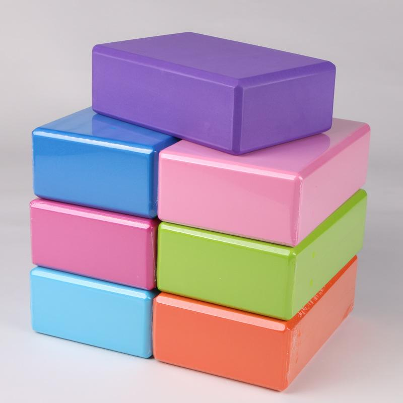 Yoga Block-Accessories-Enpoint Dancewear