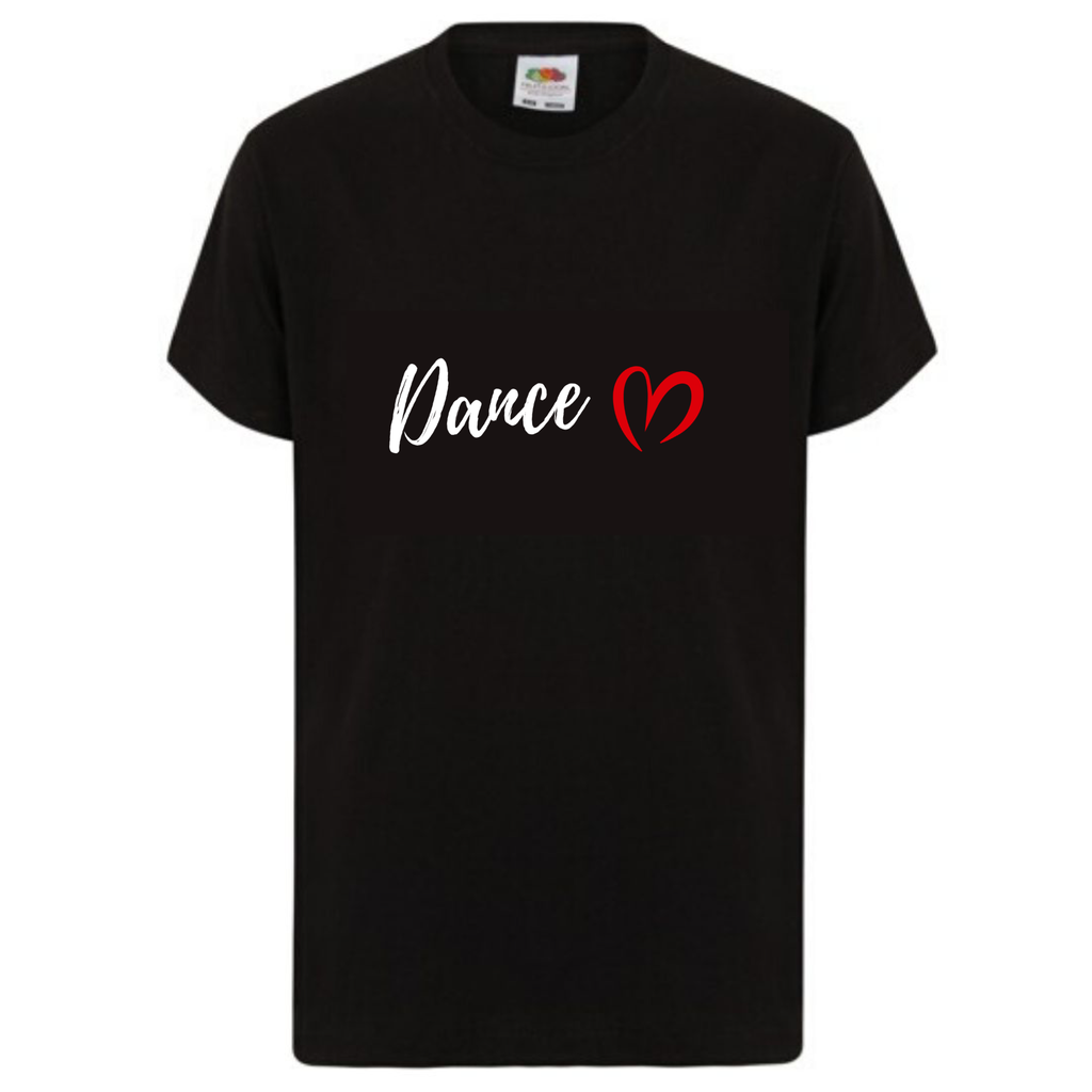 Dance Love T-shirt