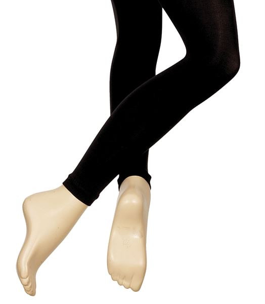 Silky Essential Footless Tights