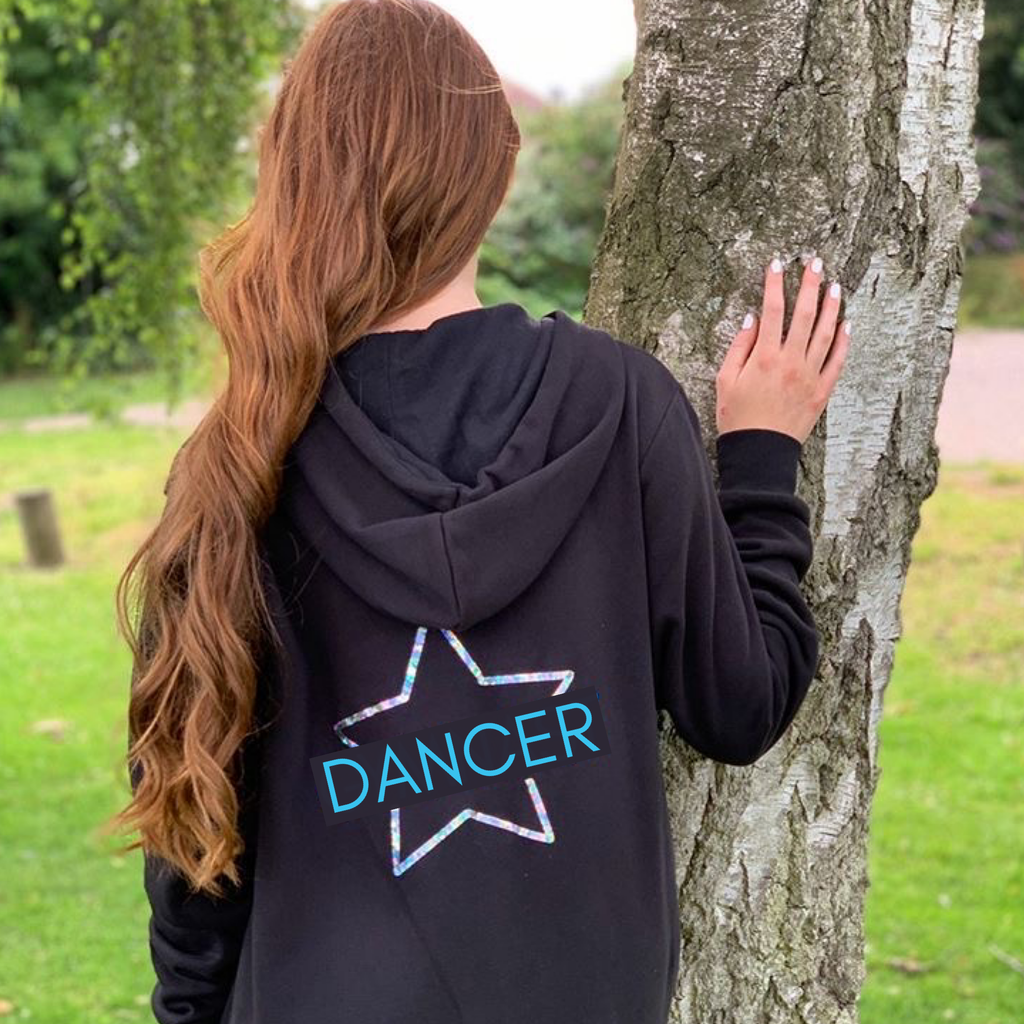 Personalised Dancer Onesie