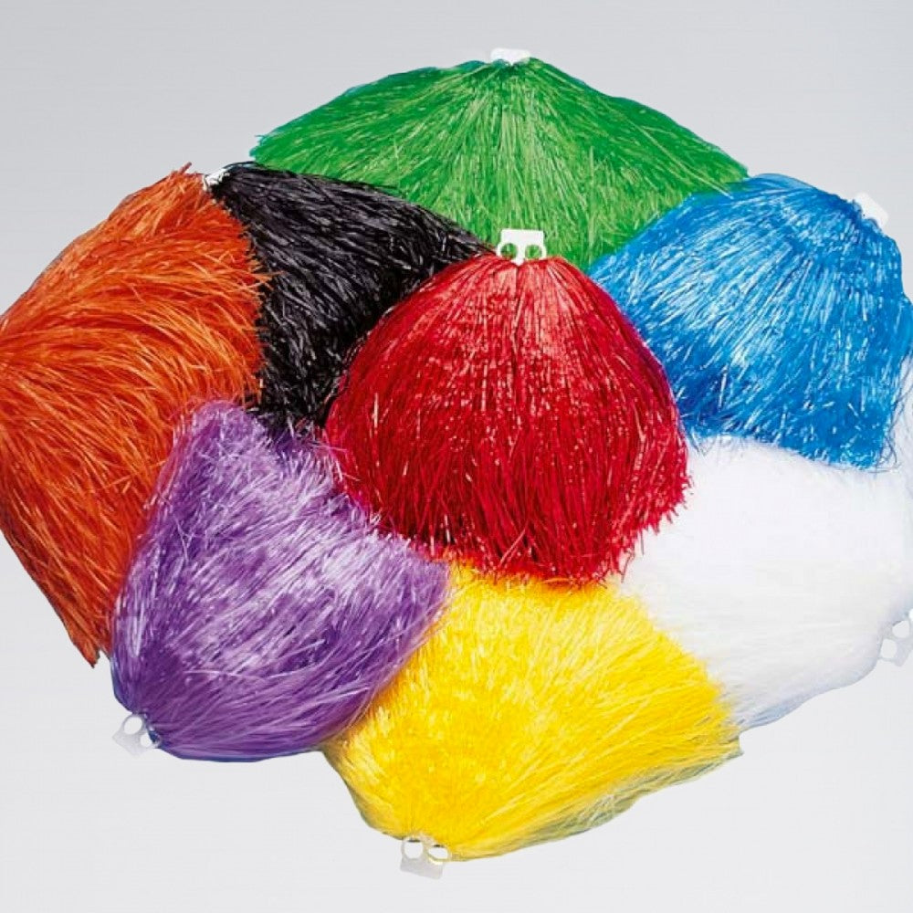 Finger Grip Pom Poms-Accessories-Enpoint Dancewear