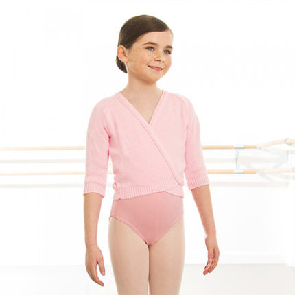 Wrap around Cardigan-Leotards & Cargigains-Enpoint Dancewear