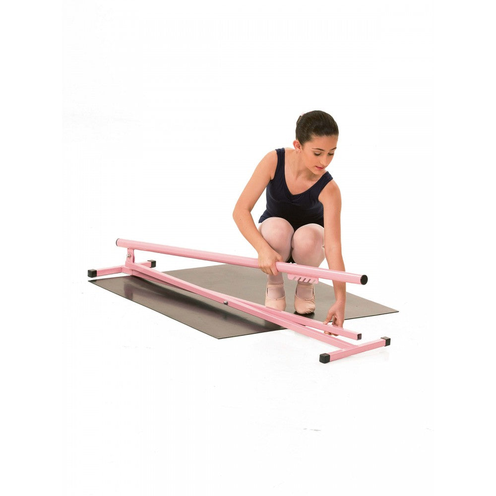 Folding Ballet barre-Accessories-Enpoint Dancewear