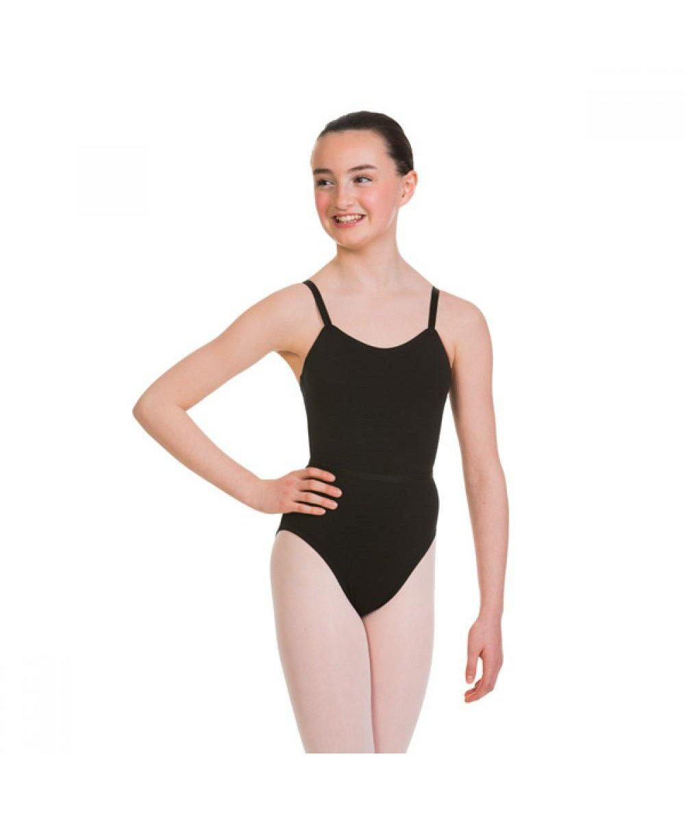 1st Position Cami Sole Leotard-Leotards & Skirts-Enpoint Dancewear