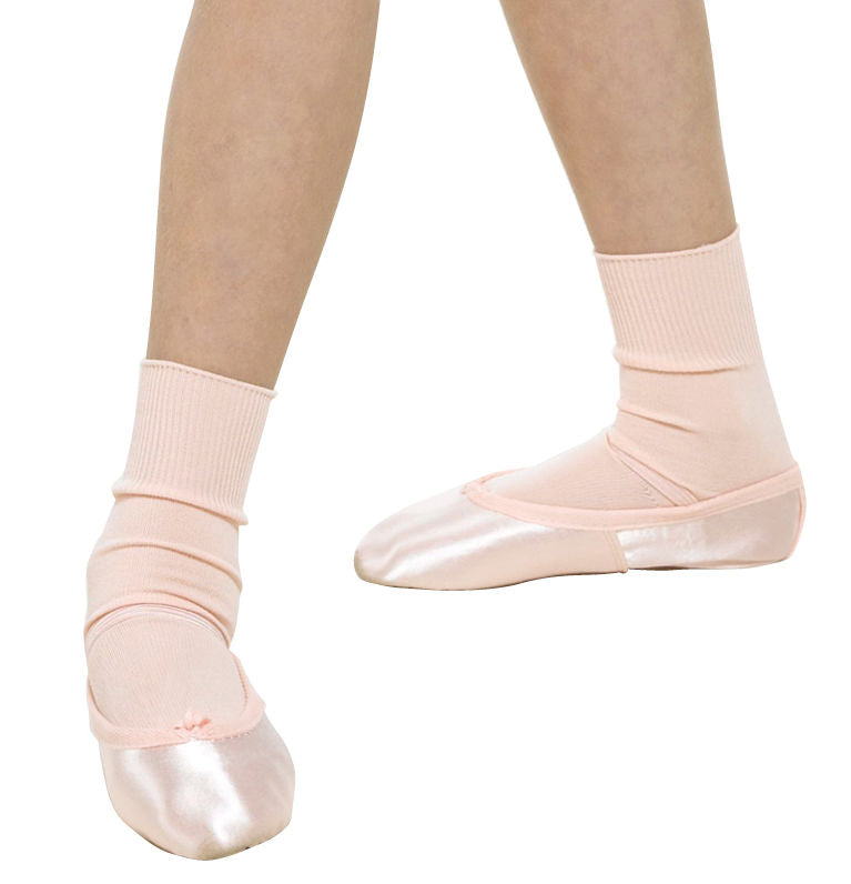Ballet Socks-Accessories-Enpoint Dancewear