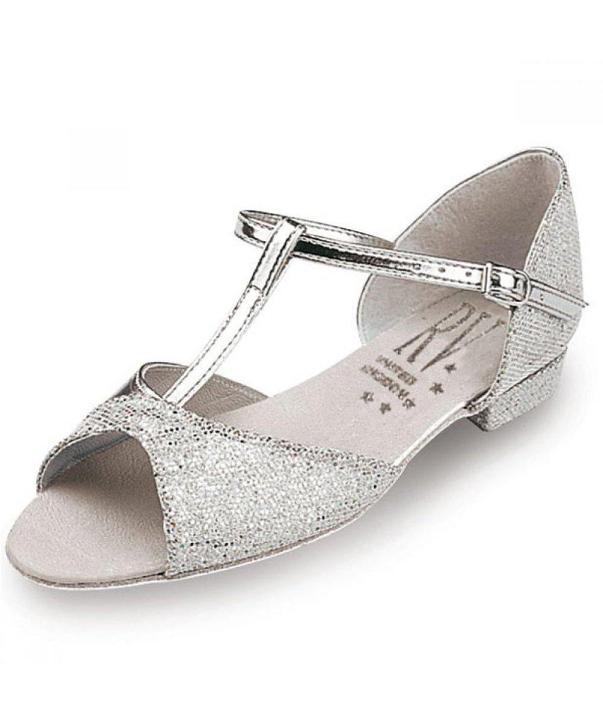 Roch Valley Ballroom Shoes-Footwear-Enpoint Dancewear