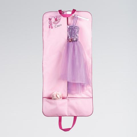 Ballet Shoes Costume Carrier