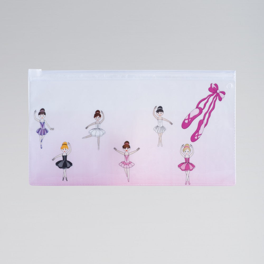 Ballet Pencil Case-Accessories-Enpoint Dancewear