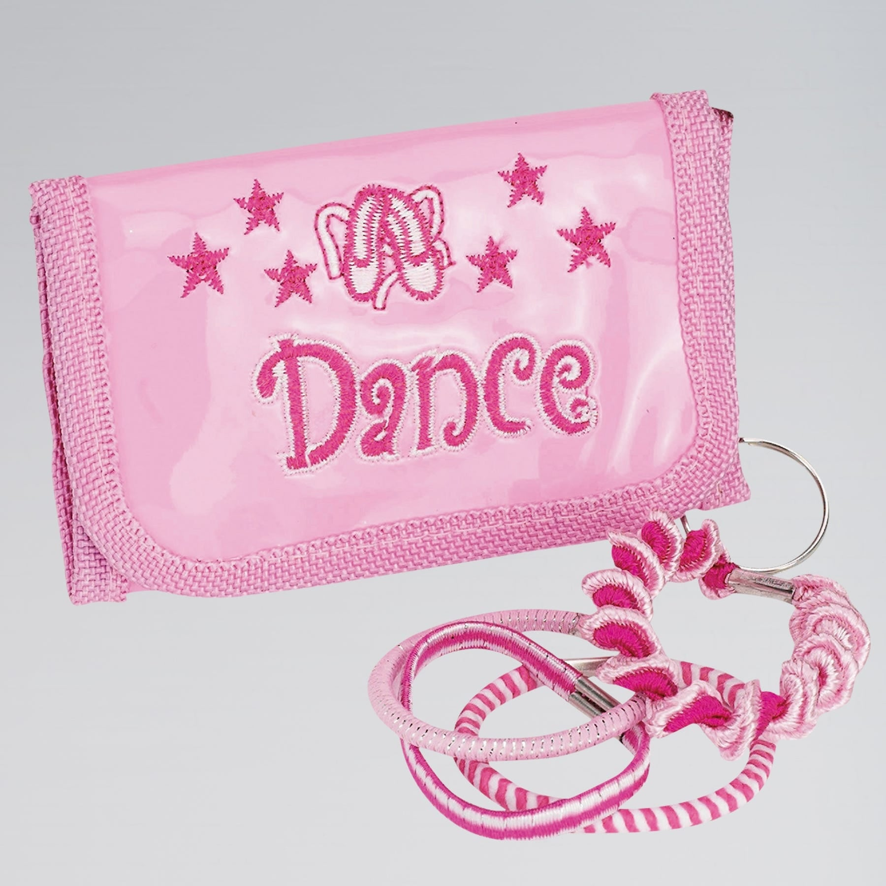 Pink Dance Purse-Accessories-Enpoint Dancewear